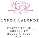 Plateforme web de Lynda Lalonde